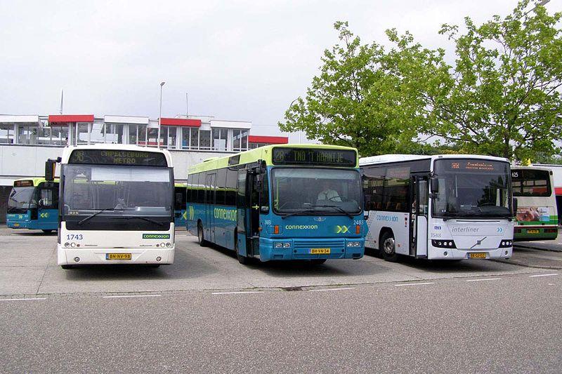 HNR, het nieuwe rijden met autobussen, nascholing chauffeur, code 95, richtlijn vakbekwaamheid, CCV, verplichte nascholing