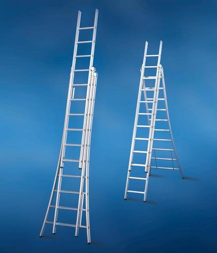 veilig werken met ladders en trappen, werken op hoogte