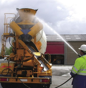 betonmixerchauffeur, mixerchauffeur, cementmixer, bouw, betonmixer, chauffeur