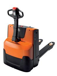 veiligheidstraining elektrische pallettruck, ept