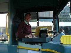 sociale vaardigheden buschauffeur