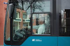 levensreddend handelen voor buschauffeurs