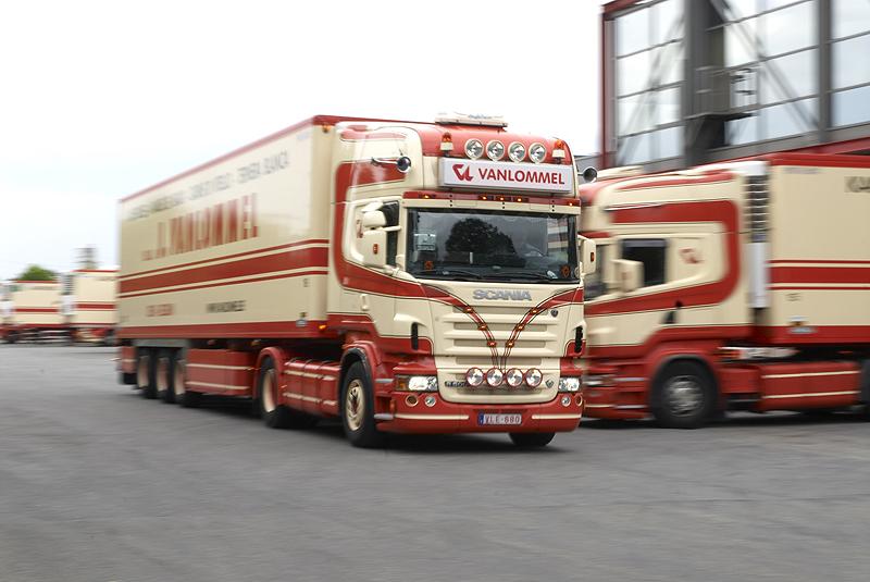 ATP, koelvervoer, geconditioneerd vervoer, nascholing chauffeurs, richtlijn vakbekwaamheid, code 95, verplichte nascholing