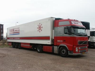 HNR, het nieuwe rijden met vrachtwagens, nascholing chauffeur, code 95, richtlijn vakbekwaamheid, CCV, verplichte nascholing