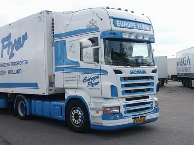 vakbekwaamheid vrachtwagenchauffeur, chauffeursdiploma