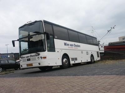 vakbekwaamheid buschauffeur, code 95, chauffeursdiploma, CCV