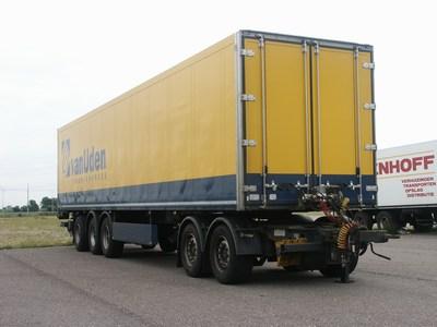 LZV, chauffeur lange zware voertuigen, nascholing chauffeur, code 95, verplichte nascholing, richtlijn vakbekwaamheid